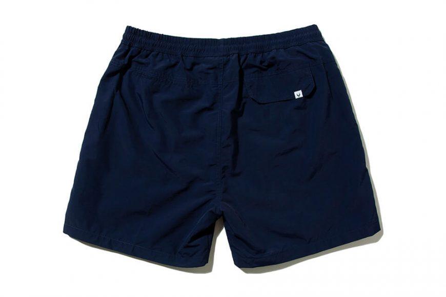 REMIX 20 SS Woven Shorts (17)