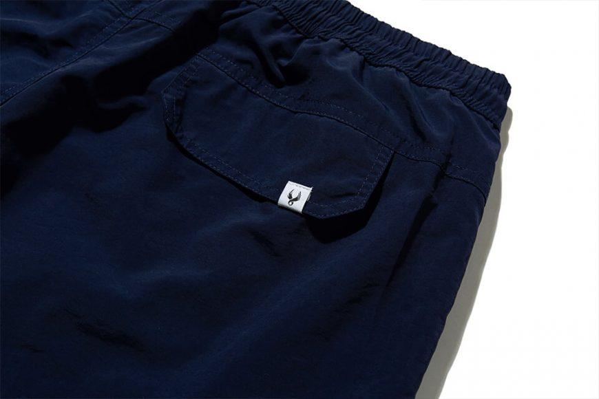 REMIX 20 SS Woven Shorts (20)