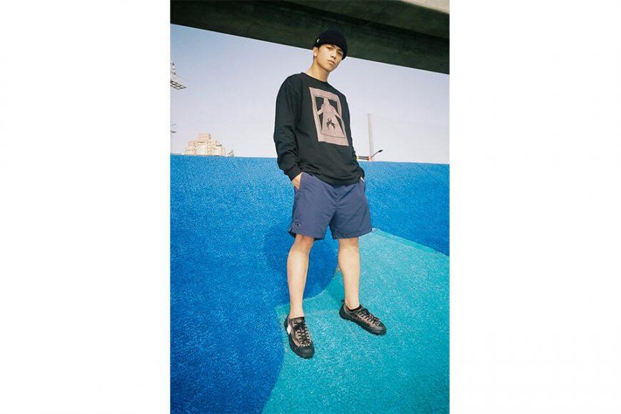 REMIX 20 SS Woven Shorts (6)
