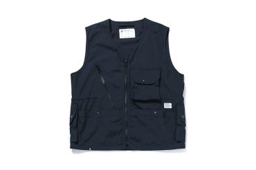 B-SIDE 20 SS Vest 20-1 8 Pockets (6)