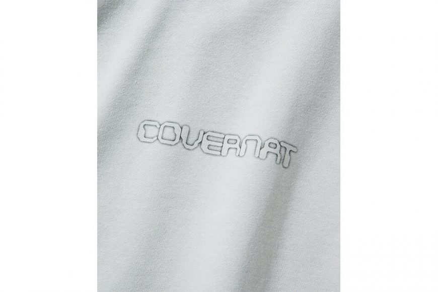 COVERNAT 20 FW Galaxy Logo Crewneck (10)
