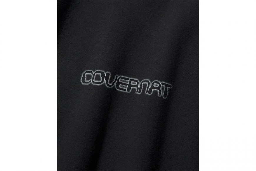 COVERNAT 20 FW Galaxy Logo Crewneck (4)