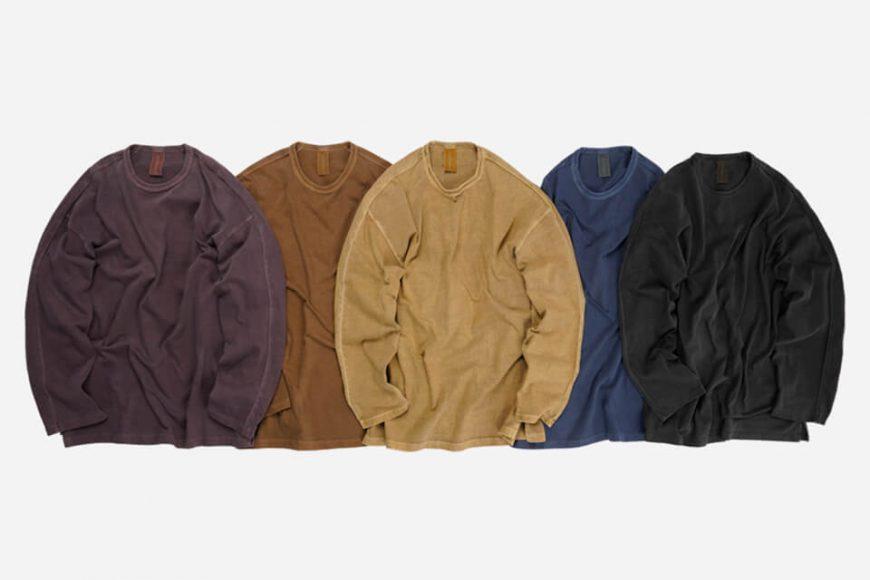 FrizmWORKS 20 FW OG Pigment Dyeing Long Sleeve (11)