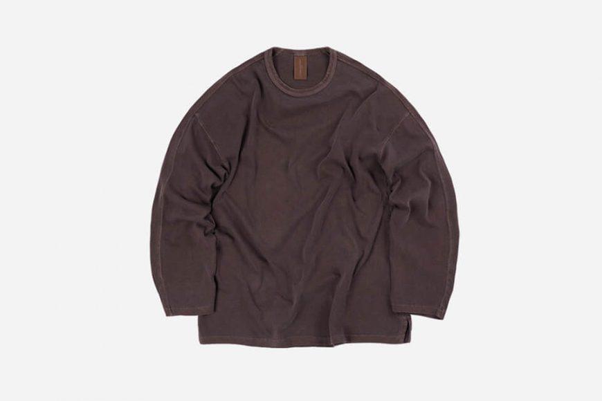 FrizmWORKS 20 FW OG Pigment Dyeing Long Sleeve (14)