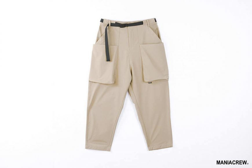 MANIA 20 AW Patchwork Pocket Pants (23)