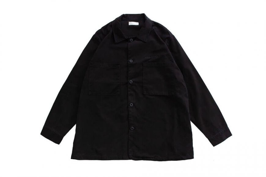 NextMobRiot 20 AW Monarch Coat Shirt (6)