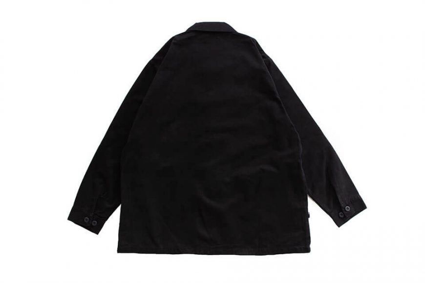 NextMobRiot 20 AW Monarch Coat Shirt (7)