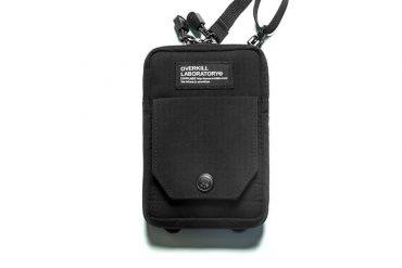 OVKLAB 20 SS 2 Way Water Repellent Quick Pocket Bag (1)