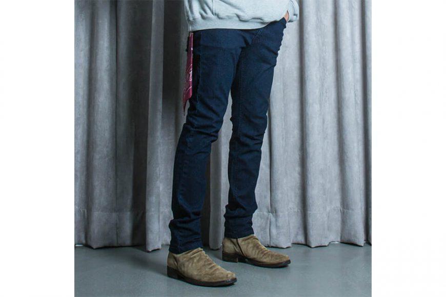 OVKLAB Skinny Jeans (2)