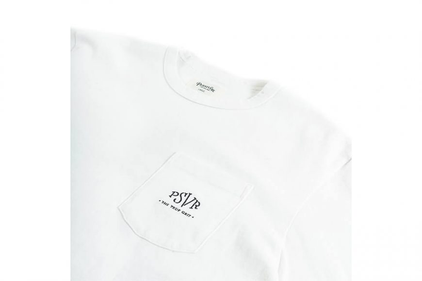 PERSEVERE 20 AW Tianzhu Cotton LS Pocket Tee (15)