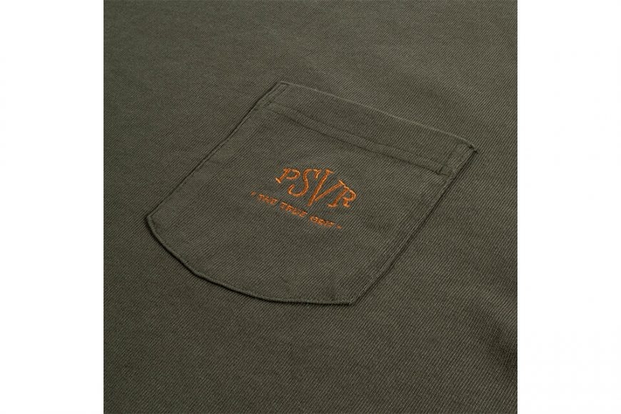 PERSEVERE 20 AW Tianzhu Cotton LS Pocket Tee (24)