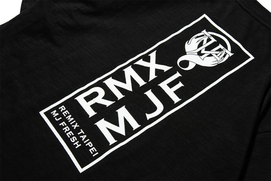 REMIX 20 AW REMIX x MJF Tee (5)