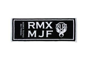 REMIX 20 AW REMIX x MJF Towel (1)