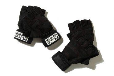 REMIX 20 AW REMIX x MJF Training Gloves (1)