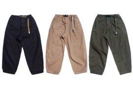 GRAMICCI 20 FW Resort Pants 台灣限定款式 (0)
