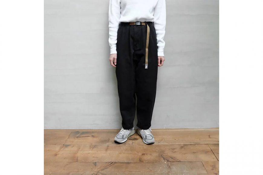 GRAMICCI 20 FW Resort Pants 台灣限定款式 (1)