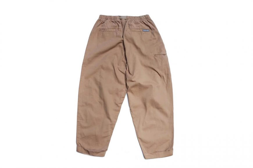 GRAMICCI 20 FW Resort Pants 台灣限定款式 (10)