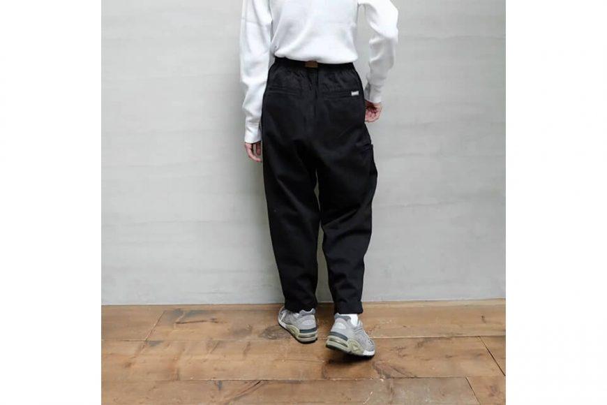 GRAMICCI 20 FW Resort Pants 台灣限定款式 (2)