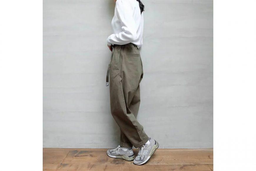 GRAMICCI 20 FW Resort Pants 台灣限定款式 (6)