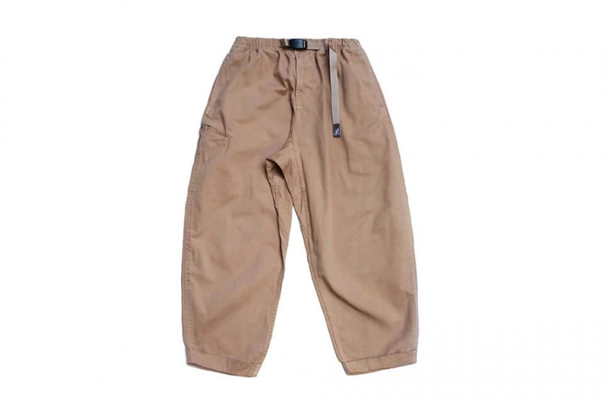 GRAMICCI 20 FW Resort Pants 台灣限定款式 (9)