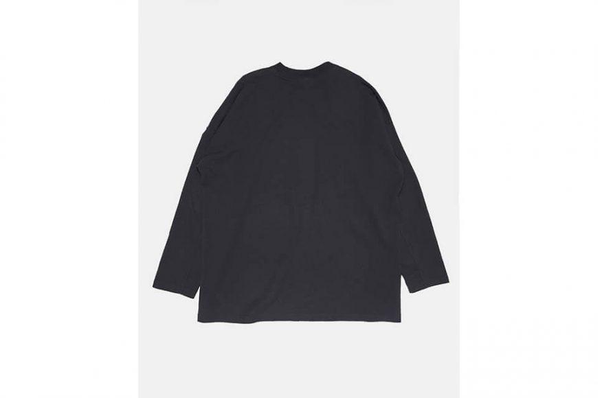 NEXHYPE 20 FW Travel LS T-Shirt '20 (2)