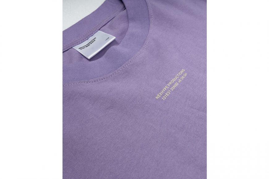 NEXHYPE 20 FW Travel LS T-Shirt '20 (7)