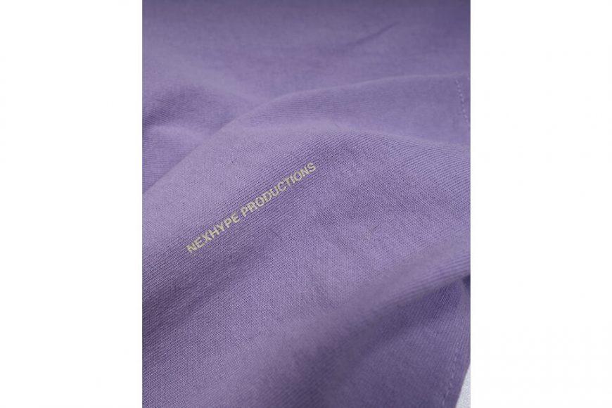 NEXHYPE 20 FW Travel LS T-Shirt '20 (8)