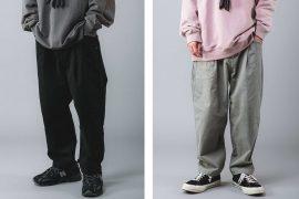 NextMobRiot 20 AW Columbia OV Pants (0)
