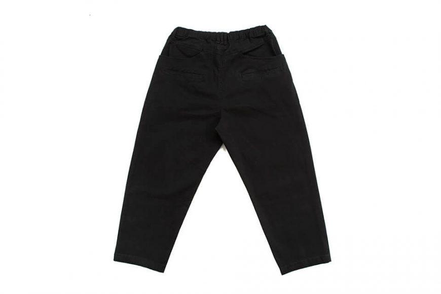 NextMobRiot 20 AW Columbia OV Pants (10)