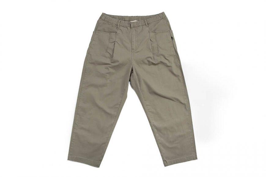NextMobRiot 20 AW Columbia OV Pants (11)