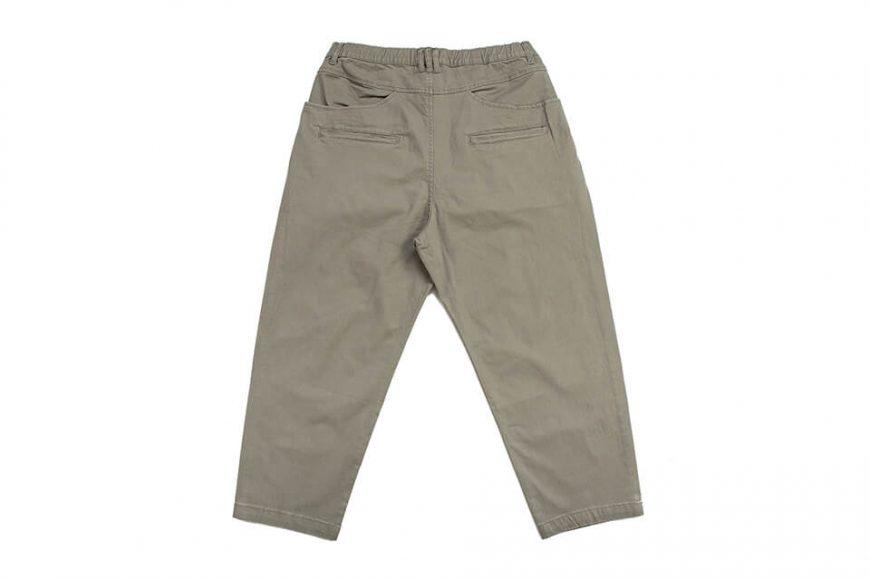 NextMobRiot 20 AW Columbia OV Pants (12)