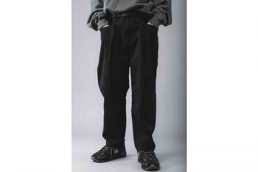 NextMobRiot 20 AW Columbia OV Pants (3)