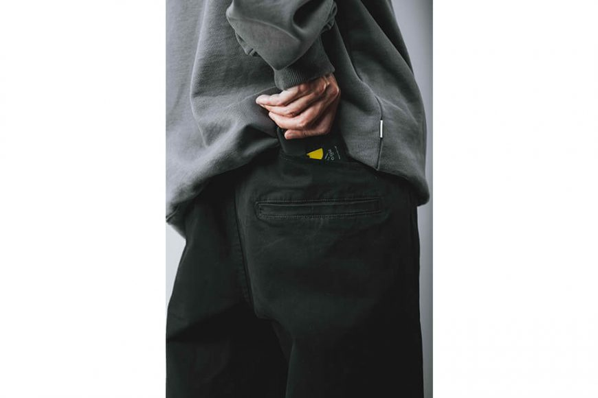 NextMobRiot 20 AW Columbia OV Pants (4)
