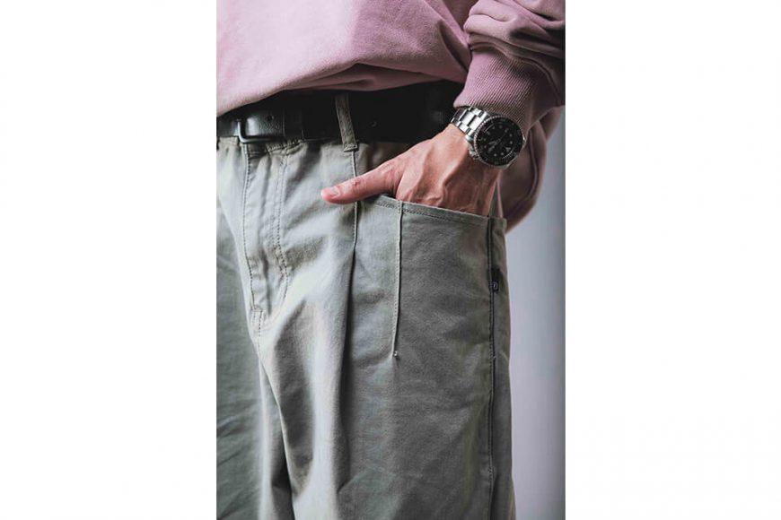 NextMobRiot 20 AW Columbia OV Pants (8)