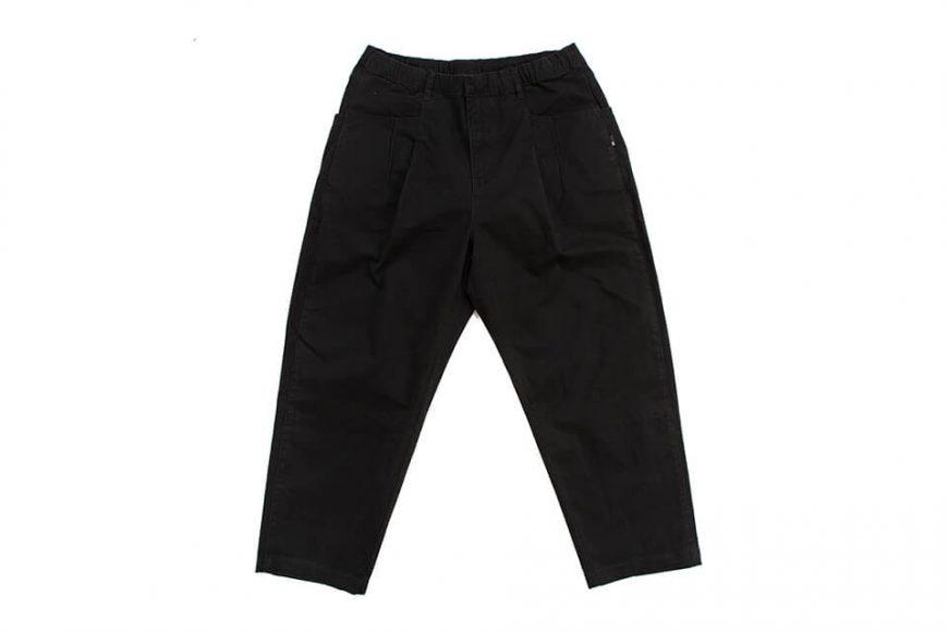 NextMobRiot 20 AW Columbia OV Pants (9)