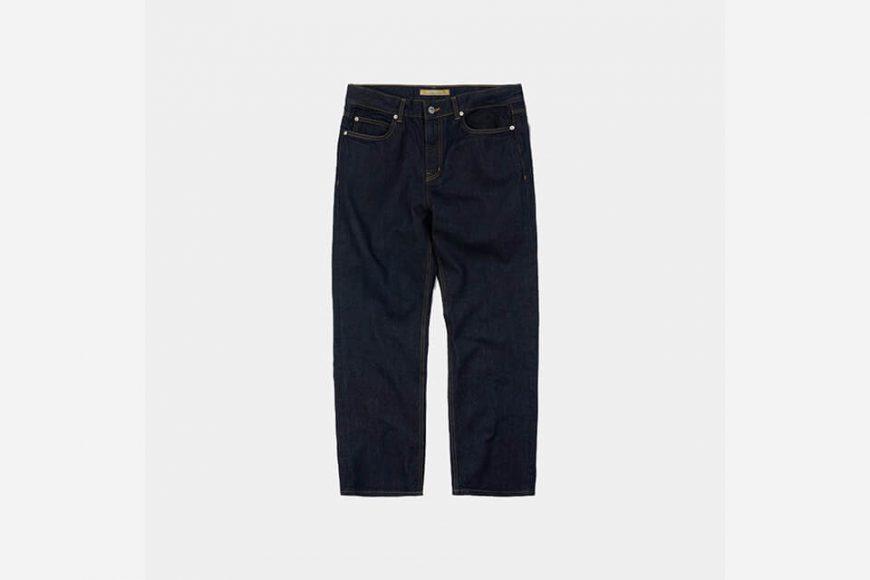 FrizmWORKS 20 FW OG Wide Denim Pants (10)