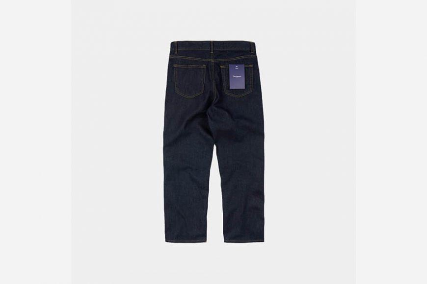 FrizmWORKS 20 FW OG Wide Denim Pants (11)