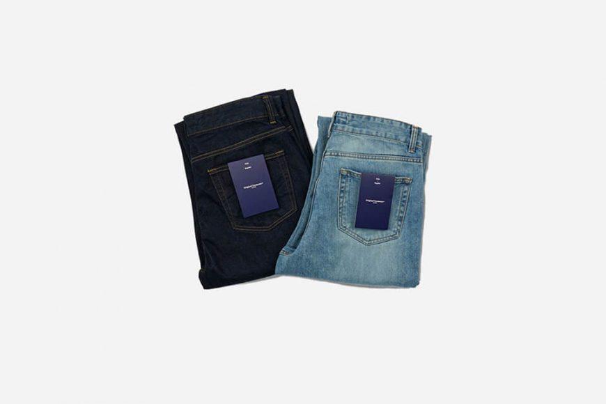 FrizmWORKS 20 FW OG Wide Denim Pants (5)
