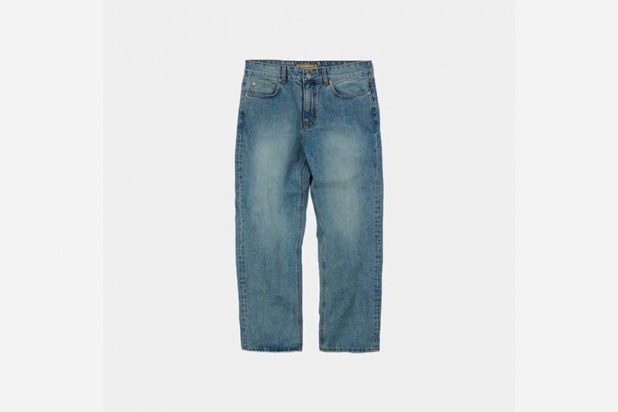 FrizmWORKS 20 FW OG Wide Denim Pants (6)