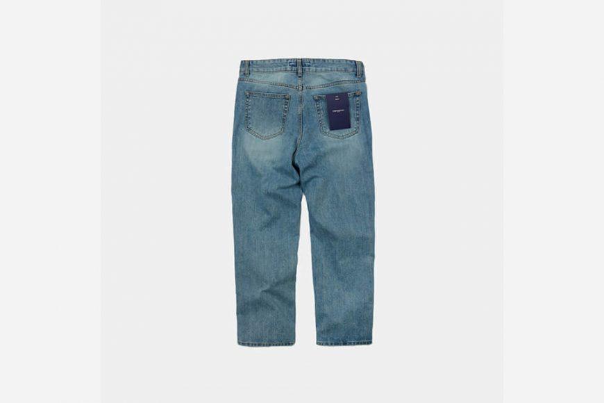 FrizmWORKS 20 FW OG Wide Denim Pants (7)