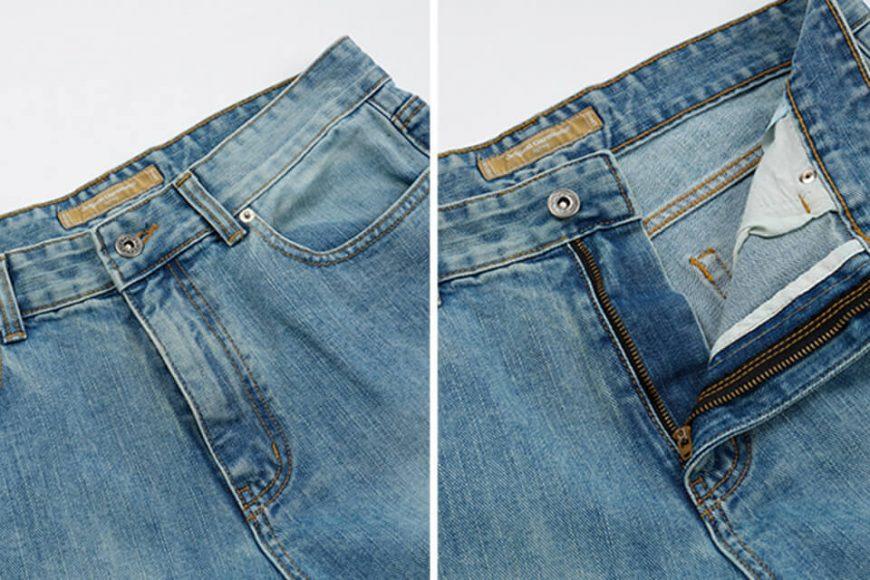 FrizmWORKS 20 FW OG Wide Denim Pants (8)