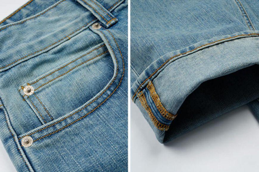 FrizmWORKS 20 FW OG Wide Denim Pants (9)