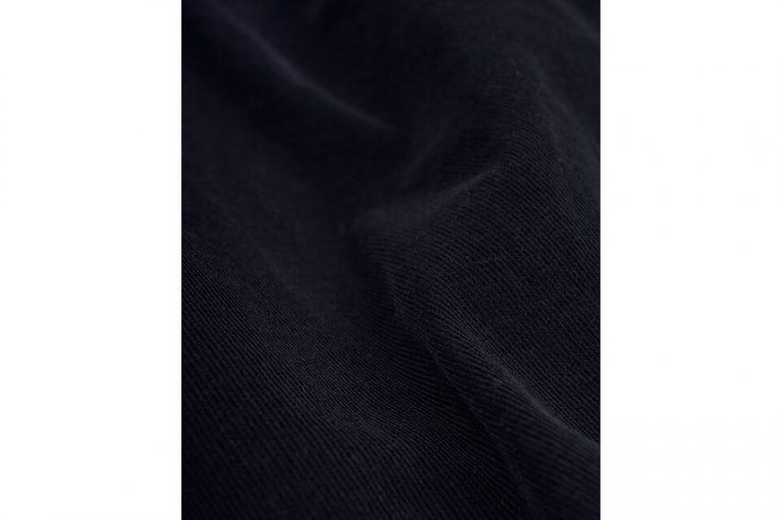 NEXHYPE 20 FW Green Corduroy LS Shirt (5)