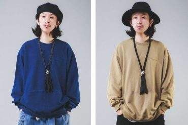 NextMobRiot 20 AW Hady Pocket OV Crewneck (0)