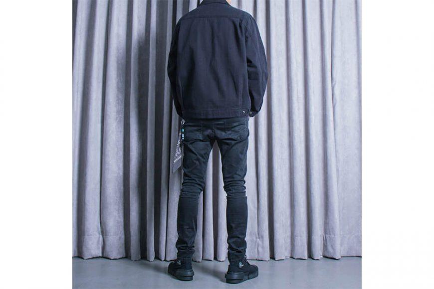 OVKLAB Washed Denim Jacket (2)