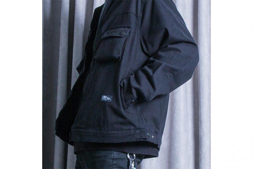 OVKLAB Washed Denim Jacket (3)