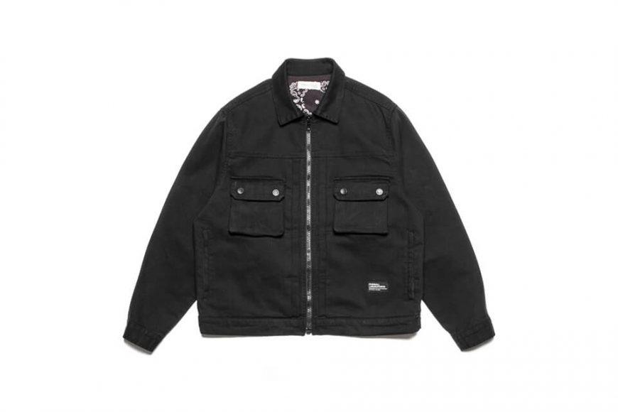 OVKLAB Washed Denim Jacket (4)