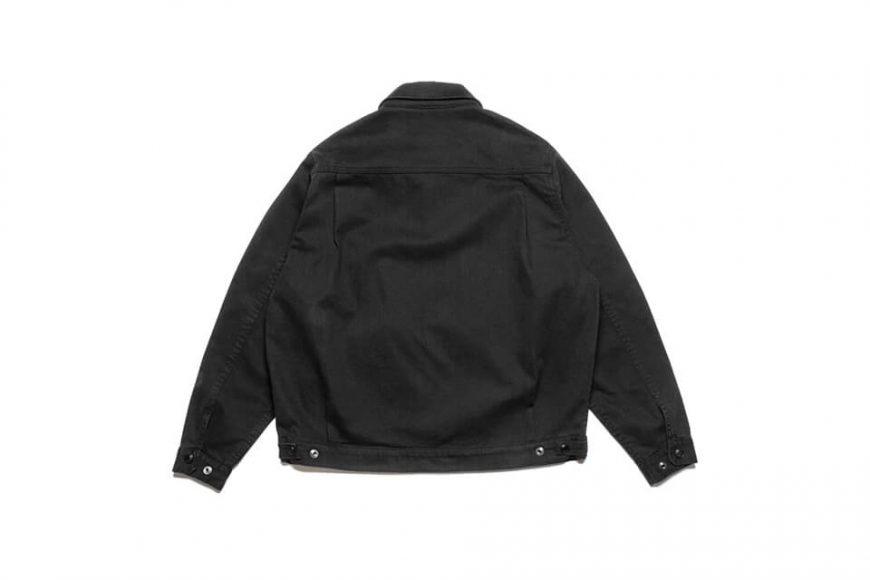 OVKLAB Washed Denim Jacket (5)