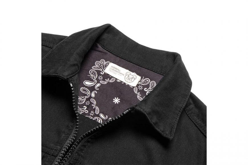 OVKLAB Washed Denim Jacket (6)