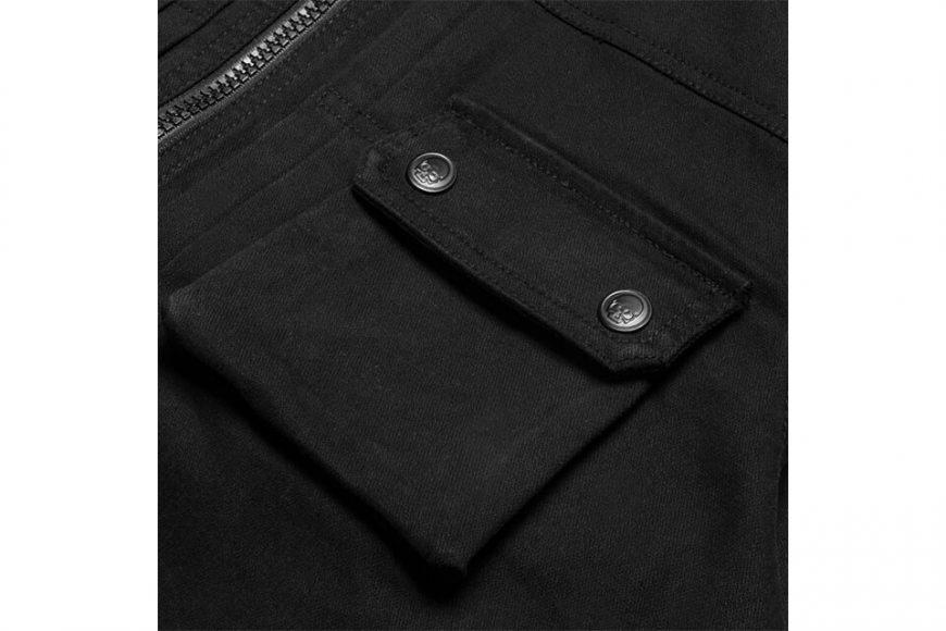 OVKLAB Washed Denim Jacket (7)